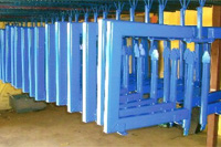 Powder Coating and Painting Services
